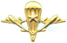 5x USSR Soviet Army Military Parachutist Pins Airborne Forces Paratrooper Wings