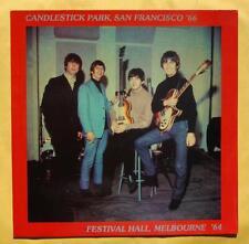 THE BEATLES LP San Francisco, Candlestick '66 / Melbourne,Festival Hall '64