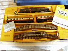 HORNBY DUBLO P20 'THE BRISTOLIAN' PASSENGER TRAIN SET - 3 RAIL