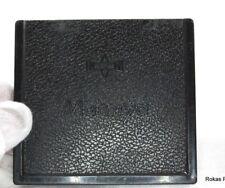 Used Genuine Mamiya Camera Cover Cap (2510025)