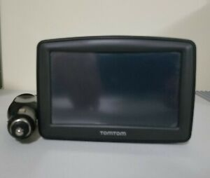 """TomTom XL (4ET0.002.03) N14644 GPS Navigation System 5.0"""" Touch Screen"""