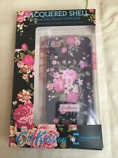 Cath Kidston iPhone 3G/4G Lacquered Shell With £24.95