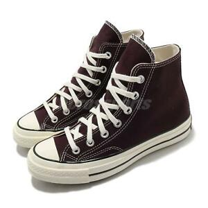 Converse First String Chuck Taylor All Star 70 Hi Black Currant Unisex 169342C