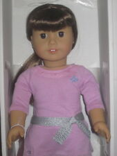American Girl~Just like you Doll ~ Brown Eyes,Brown Hair/ W Bangs & Light Skin