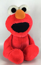 "Tyco Large Sesame Street Elmo 28"" Stuffed Plush Doll Toy Animal"