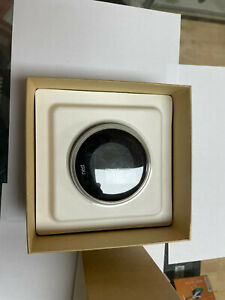 Nest 3rd Gen Learning Programmable Thermostat  Stainless Steel T3007ES