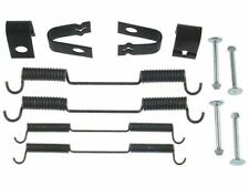 For 1978-1987 Subaru Brat Drum Brake Hardware Kit Rear Raybestos 67754KY 1979