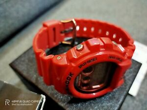 original g-Shock DW-6900MF-4