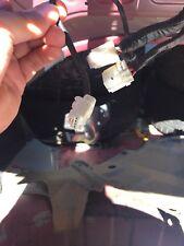 02-03 Nissan Sentra Se-r Spec V Rockford Fosgate Amp Sub Connecter Plug Pigtail
