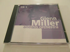 Glenn Miller And His Orchestra In The Mood CD1 (CD Album) Used Very Good