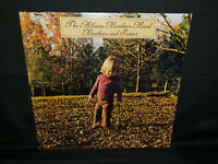 Allman Brothers Band Brothers And Sisters Sealed New Vinyl LP Reissue