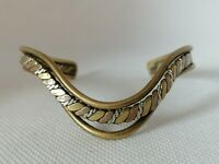 Extremely Rare Ancient Viking Bracelet Bronze Artifact Authentic Very Stunning