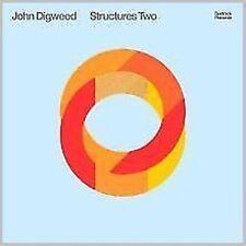 John Digweed - Structures Nuevo 2 3X CD