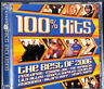 Various Artists: 100% Hits - The Best Of 2006 2CD Album