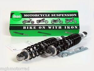 IKON (KONI) Stoßdämpfer Moto Guzzi T3,T4,G5,SP 7610-1297 850 Le Mans
