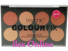 Technic Colour Fix Pressed Powder Bronze Palette - Bronzing Powders Contouring P