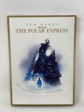 The Polar Express (Dvd, 2005) -Widescreen Edition -Brand New. Sealed With Sleeve