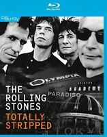 The Rolling Stones: Totally Stripped [Blu-ray] [DVD][Region 2]
