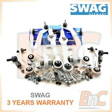 # GENUINE SWAG HEAVY DUTY FRONT CONTROL ARMS SET AUDI A4 B5 A6 C5 VW PASSAT B5