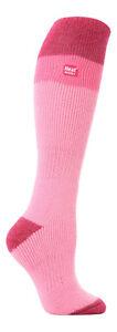 Heat Holders - Womens Long Over the Calf Warm Winter Cushioned Thermal Ski Socks