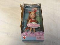 Mattel Kelly Friend Liana as the Feisty Fox from Barbie of Swan Lake w/warranty