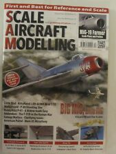 Scale Aircraft Modelling Magazine - December 2018 - Color Profiles