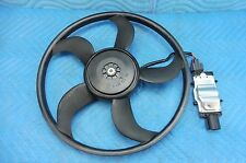 2014-2017 Ford Transit Connect 2.5L Coolant Fan W/ Motor & Controller OEM