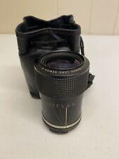 Nikon 36-72mm f3.5 AI-s Lens manual focus zoom E series - near mint condition