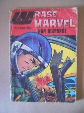 LAK Base Marvel n°2 1970 ed. SEPER   [G461] Discreto