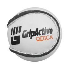 Grip Active QUICK TOUCH Hurling Ball Sliotar Club County Hurl Camogie