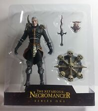 Diablo II Nefarious Necromancer Action Figure (Blizzard / Toycom)
