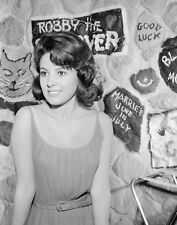 PEYTON PLACE - TV SHOW PHOTO #25 - BARBARA PARKINS