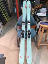 DPS SKIS with Bindings Cassiar