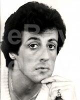Sylvester Stallone 10x8 Photo