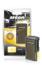 NEW Areon Car Air Freshener Gold Quality Car Perfume Scents