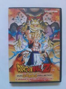 Dragonball Z- il diabolico guerriero degli inferi DVD