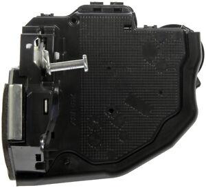 Door Lock Actuator Motor Rear Left Dorman 931-405
