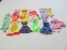 Lot Barbie doll Fashions & Accessories many TAGGED Dress Skirt Shoes Many Pics