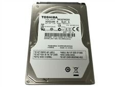 "Toshiba MK3276GSX 320GB SATA 2.5"" Internal Hard Drive for Laptop/Notebook/PS3"