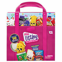 Shopkins Real Littles Collectors Case with Exclusive Mini Pack - HPKF9000