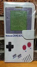 Nintendo Game Boy Flip Phone Case for iPhone 7 & 8
