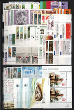 Poland Subscription 1998 MNH - 2 sets