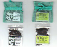 25 Mint Green Baby Shower Favors *Owl Theme*-Babys Breath Seeds + Poem