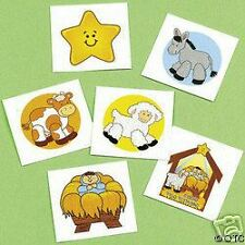 God's Greatest Gift 12 temporary kids tattoos Gods L@@K