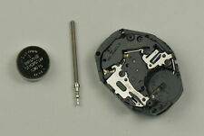 NEW Replacement quartz MOVEMENT Hattori Japan PC21A/J calibre watch repair parts
