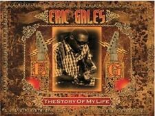 Story of My Life 0026245206021 by Eric Gales CD