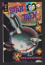 Comic: Nov 1976 Star Trek #41 Comic + Coa ~ 'Goldkey File Copy' ~ High Grade