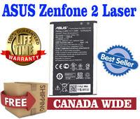 Brand New OEM ASUS Zenfone 2 Laser Battery 3000mAh 11CP5/53/76 (1/CP4/64/77)