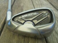 Ladies Women's Taylormade Burner 2.0 Irons, Single Pitching Wedge Golf Club R H