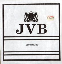 JVB Single Roundwound Bass Guitar String .090 Gauge